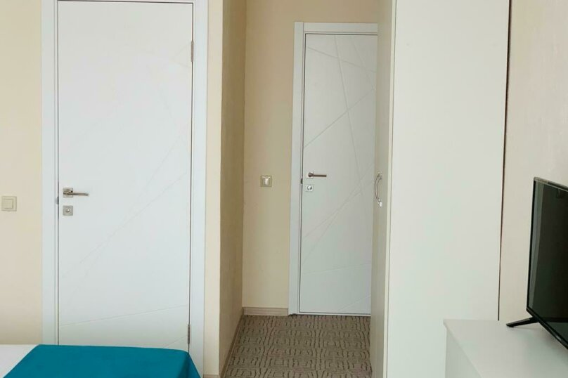 четырехместный номер, улица Виктора Щепетева, 5, Анапа - Фотография 3