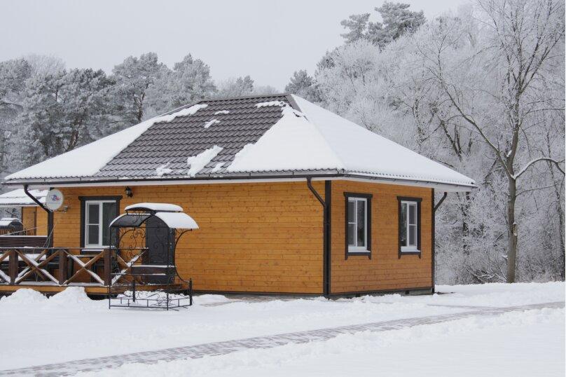 Стандартный коттедж для 4 гостей с 2 спальнями, Россия, Тульская область, Заокский район, деревня Митино, Тула - Фотография 1