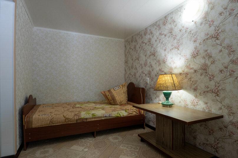 Дом, 50 кв.м. на 5 человек, 2 спальни, улица Богдана Хмельницкого, 31, Ейск - Фотография 5