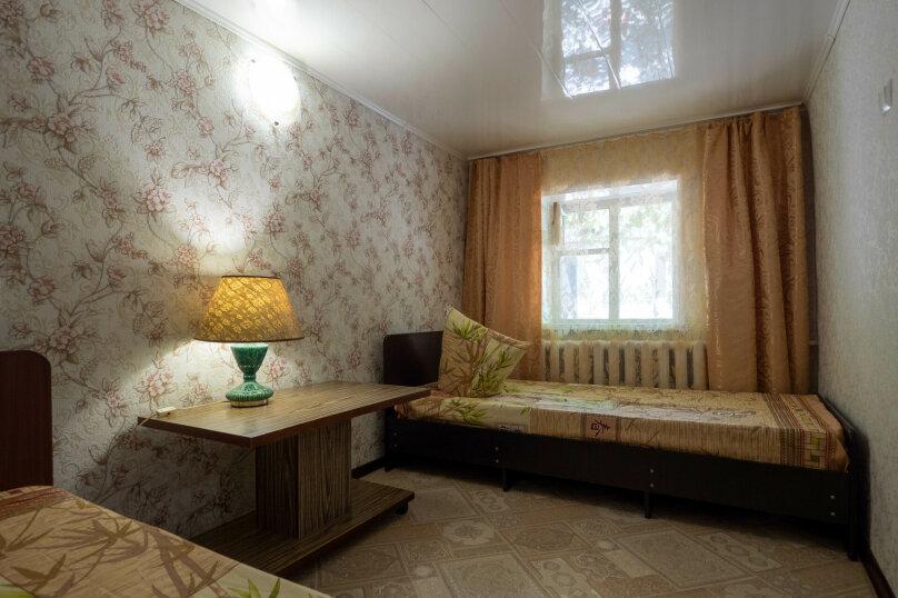 Дом, 50 кв.м. на 5 человек, 2 спальни, улица Богдана Хмельницкого, 31, Ейск - Фотография 6