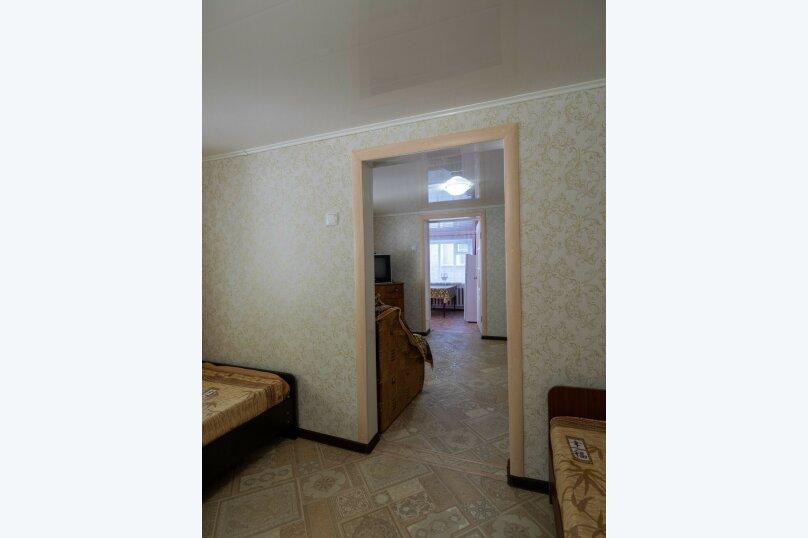 Дом, 50 кв.м. на 5 человек, 2 спальни, улица Богдана Хмельницкого, 31, Ейск - Фотография 7