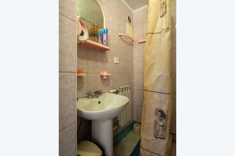 Дом, 50 кв.м. на 5 человек, 2 спальни, улица Богдана Хмельницкого, 31, Ейск - Фотография 12