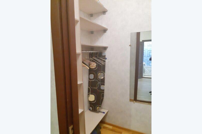 1-комн. квартира, 38 кв.м. на 4 человека, Судостроительная, 90, Красноярск - Фотография 7