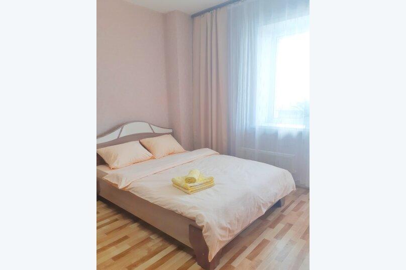 1-комн. квартира, 38 кв.м. на 4 человека, Судостроительная, 90, Красноярск - Фотография 15