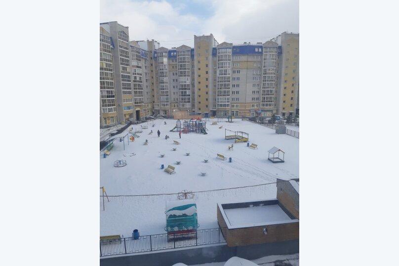 1-комн. квартира, 38 кв.м. на 4 человека, Судостроительная, 90, Красноярск - Фотография 20