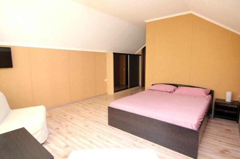 Семейный номер с ванной комнатой , Ульяновская улица, 41, Геленджик - Фотография 1