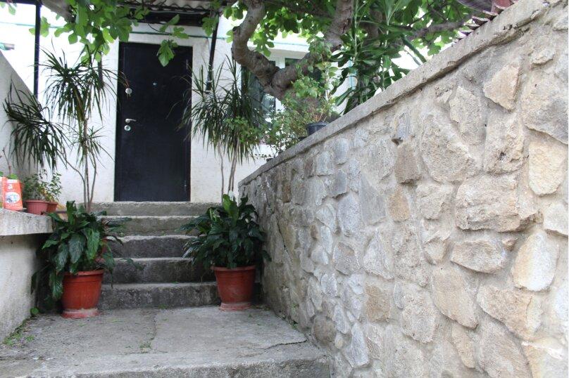 Дом , 85 кв.м. на 8 человек, 2 спальни, фрунзенская , 22, село Лавровое - Фотография 16