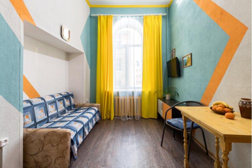 Студии на Большом Казачьем 11, Большой Казачий переулок, 11 на 6 комнат - Фотография 11