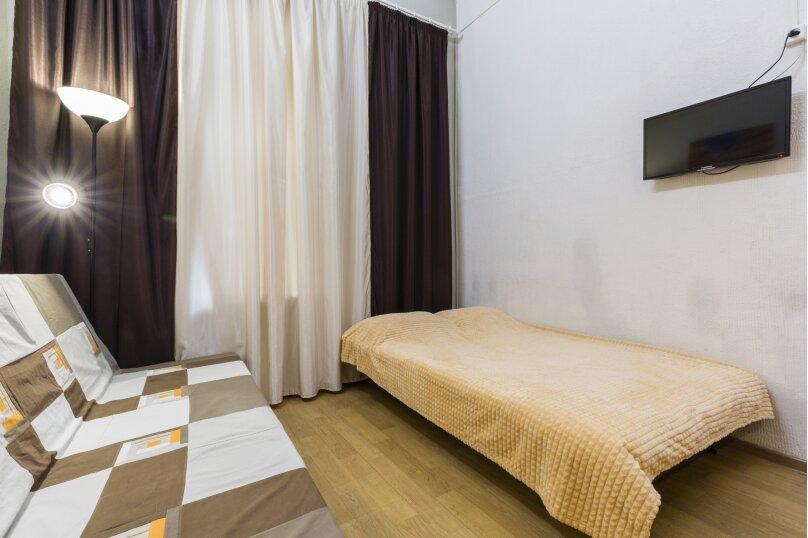 Отдельная комната, Большой Казачий переулок, 11, Санкт-Петербург - Фотография 2