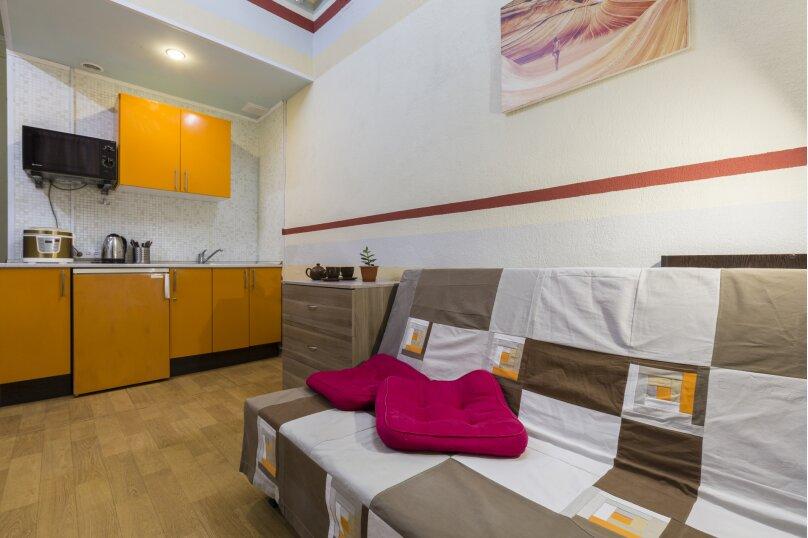 Отдельная комната, Большой Казачий переулок, 11, Санкт-Петербург - Фотография 3