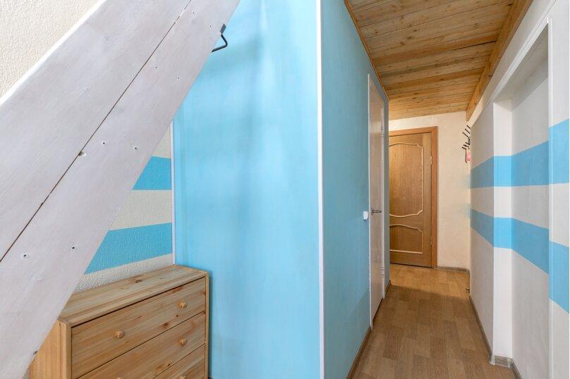 Студии на Большом Казачьем 11, Большой Казачий переулок, 11 на 6 комнат - Фотография 28