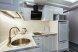 Люкс с кухней 502:  Квартира, 3-местный (2 основных + 1 доп), 2-комнатный - Фотография 92