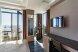 Люкс с кухней 502:  Квартира, 3-местный (2 основных + 1 доп), 2-комнатный - Фотография 94
