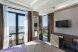 Люкс с кухней 502:  Квартира, 3-местный (2 основных + 1 доп), 2-комнатный - Фотография 97