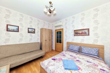 1-комн. квартира, 37 кв.м. на 4 человека, Бассейная улица, 10, Санкт-Петербург - Фотография 1