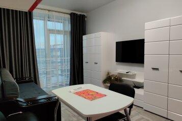 1-комн. квартира, 37 кв.м. на 3 человека, Парковая улица, 7, Севастополь - Фотография 1