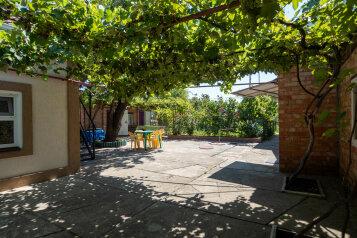 Дом, 50 кв.м. на 5 человек, 2 спальни, улица Богдана Хмельницкого, 31, Ейск - Фотография 1