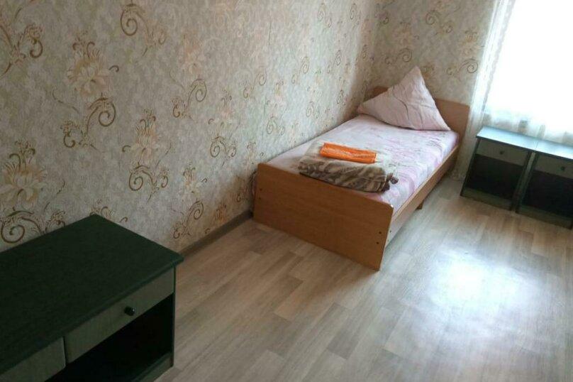 Трехместный номер с общей ванной комнатой, Молодёжная улица, 7, Вардане - Фотография 3