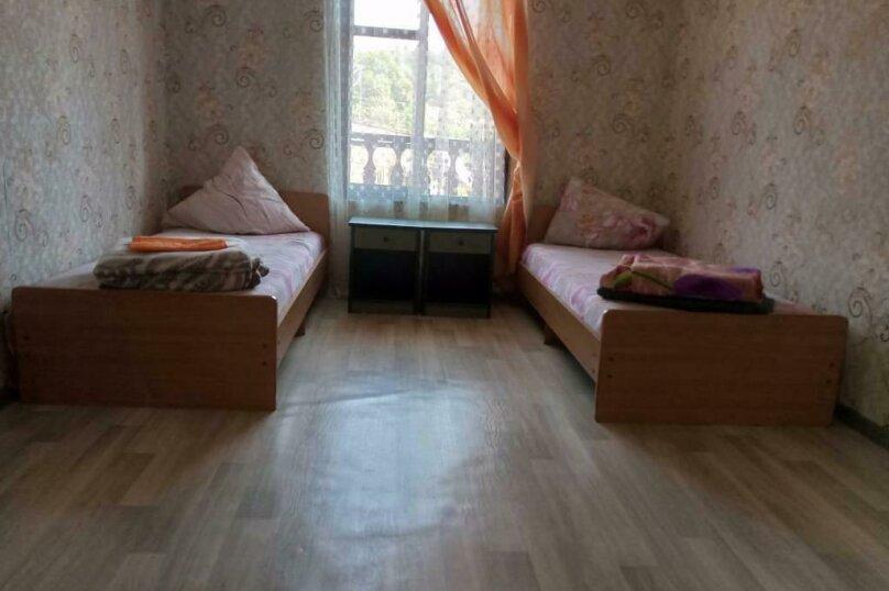 Трехместный номер с общей ванной комнатой, Молодёжная улица, 7, Вардане - Фотография 1
