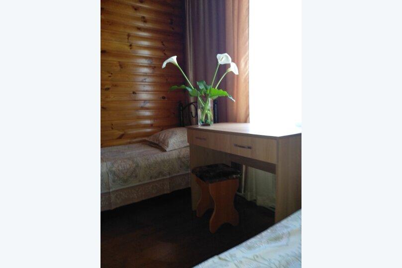 эконом с двумя раздельными кроватями, Ленина, 154А, Адлер - Фотография 4
