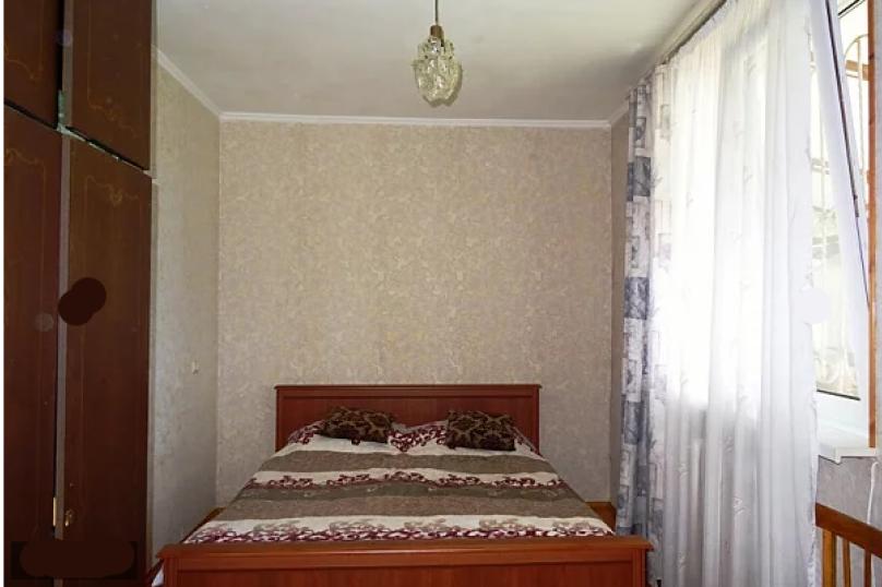Номер 2х местный, улица Докучаева, 32, Завокзальный район, Сочи - Фотография 1