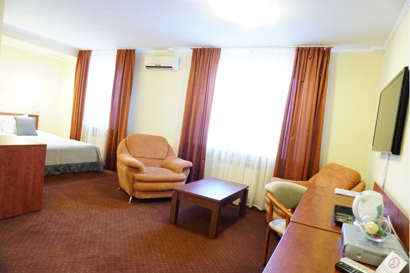 """Мини-отель """"Галерея"""", Монастырская улица, 57 на 12 номеров - Фотография 35"""
