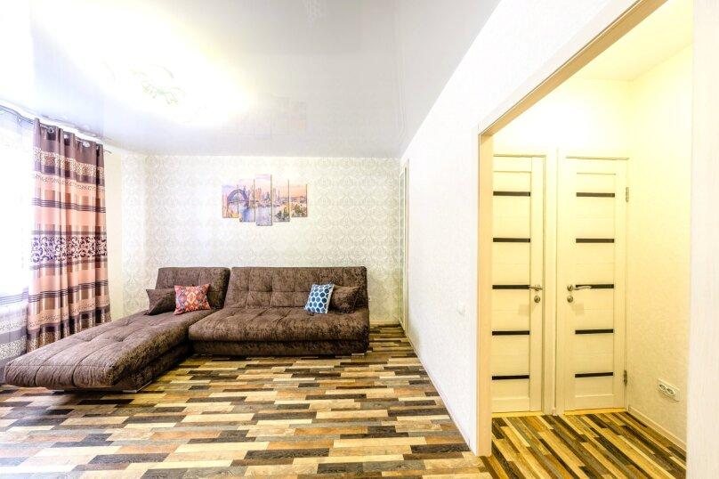 2-комн. квартира, 44 кв.м. на 5 человек, улица Пирогова, 2к2, Чебоксары - Фотография 6