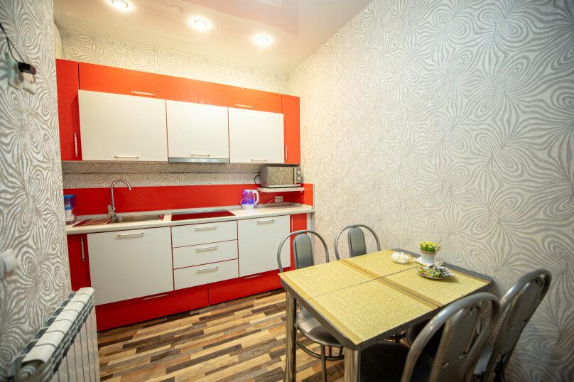 2-комн. квартира, 44 кв.м. на 5 человек, улица Пирогова, 2к2, Чебоксары - Фотография 13