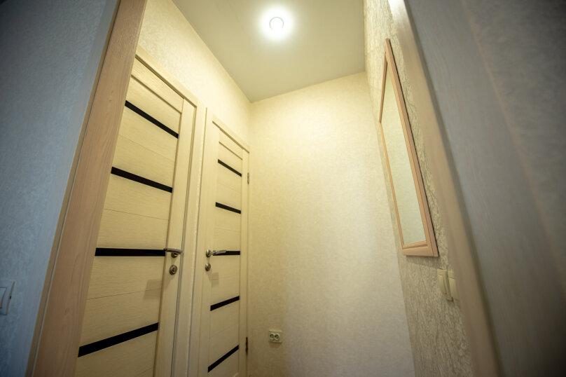 2-комн. квартира, 44 кв.м. на 5 человек, улица Пирогова, 2к2, Чебоксары - Фотография 19