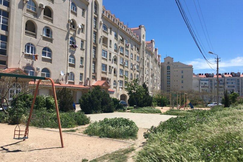 1-комн. квартира, 45 кв.м. на 3 человека, проспект Героев Сталинграда, 63, Севастополь - Фотография 1