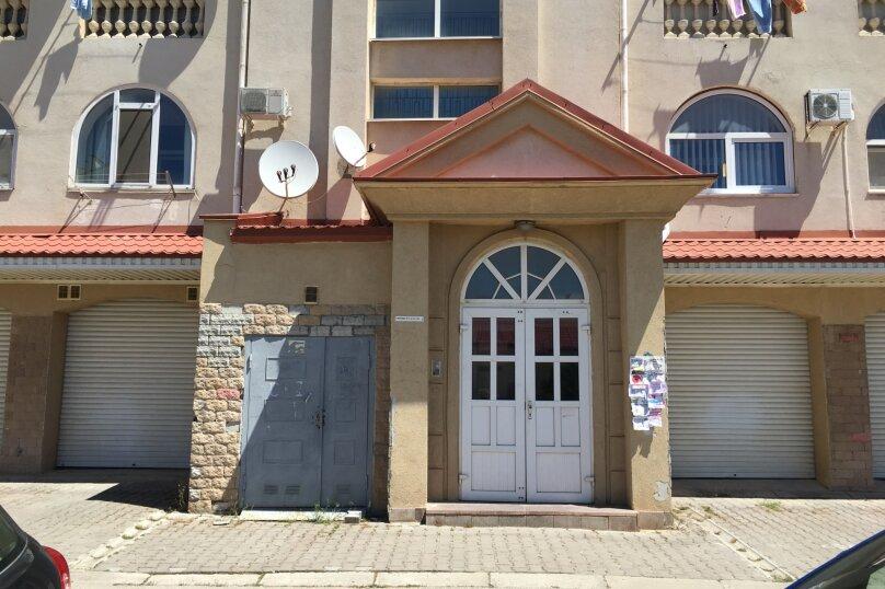 1-комн. квартира, 45 кв.м. на 3 человека, проспект Героев Сталинграда, 63, Севастополь - Фотография 2
