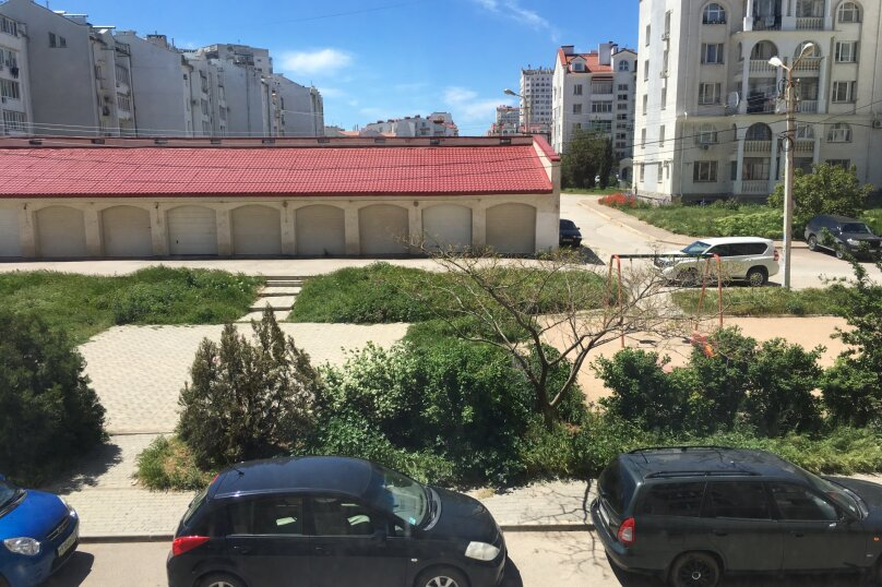 1-комн. квартира, 45 кв.м. на 3 человека, проспект Героев Сталинграда, 63, Севастополь - Фотография 3