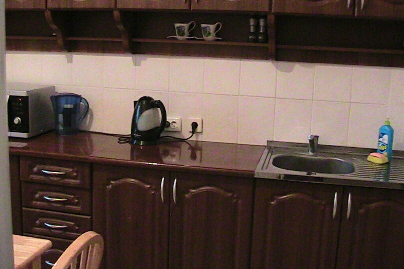 1-комн. квартира, 45 кв.м. на 3 человека, проспект Героев Сталинграда, 63, Севастополь - Фотография 5