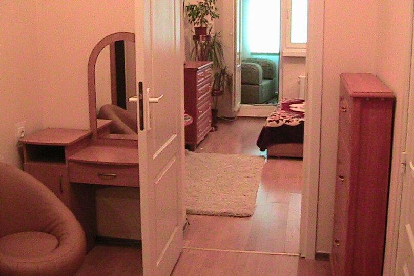 1-комн. квартира, 45 кв.м. на 3 человека, проспект Героев Сталинграда, 63, Севастополь - Фотография 7