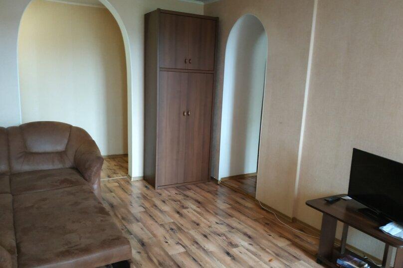 2-комн. квартира, 85 кв.м. на 4 человека, Большая Морская улица, 50, Севастополь - Фотография 7
