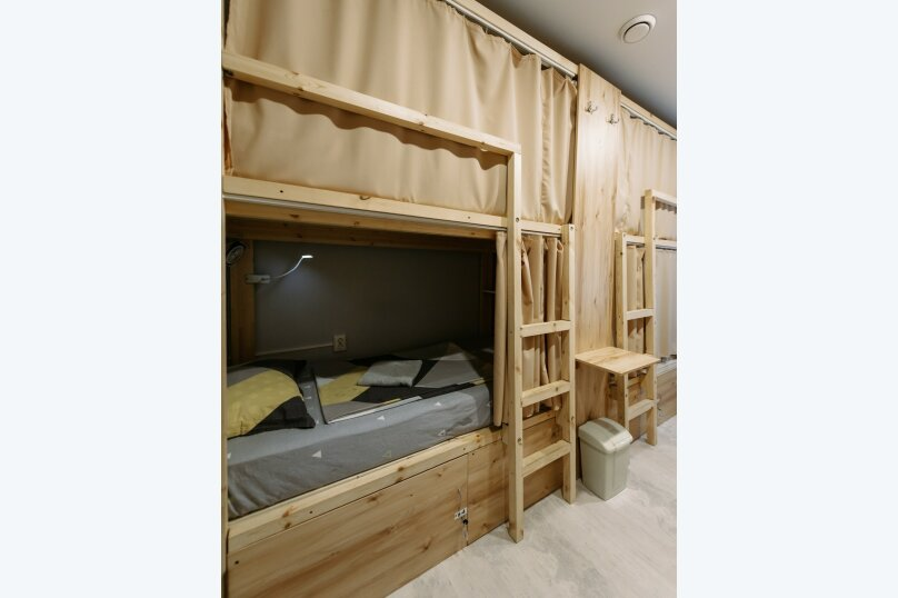 """Хостел """"Luna hostel & rooms"""", Пограничная улица, 6А на 7 номеров - Фотография 39"""