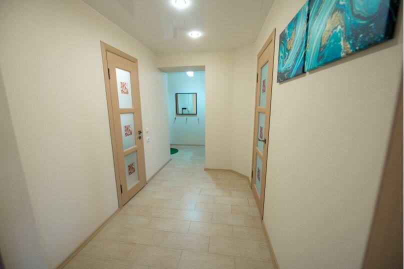 1-комн. квартира, 41 кв.м. на 4 человека, улица Б.С.Маркова, 8к1, Чебоксары - Фотография 8