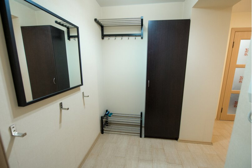 1-комн. квартира, 41 кв.м. на 4 человека, улица Б.С.Маркова, 8к1, Чебоксары - Фотография 12