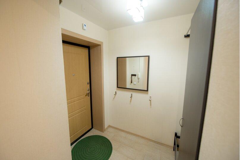 1-комн. квартира, 41 кв.м. на 4 человека, улица Б.С.Маркова, 8к1, Чебоксары - Фотография 13