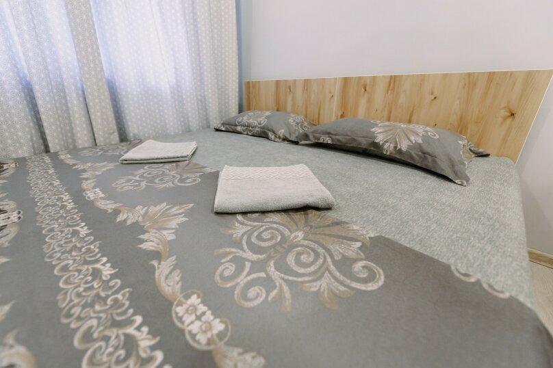 Двухместный номер с 2 отдельными кроватями и окном, Пограничная улица, 6А, Владивосток - Фотография 3