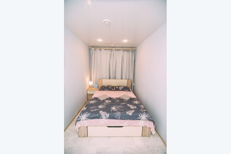 Двухместный номер с 1 кроватью №5, Пограничная улица, 6А, Владивосток - Фотография 3