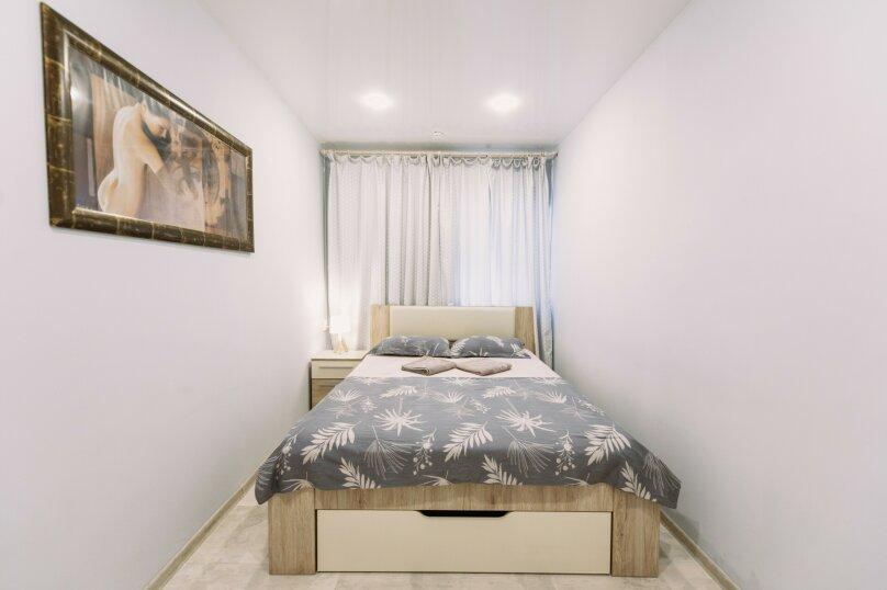 Двухместный номер с 1 кроватью №5, Пограничная улица, 6А, Владивосток - Фотография 6