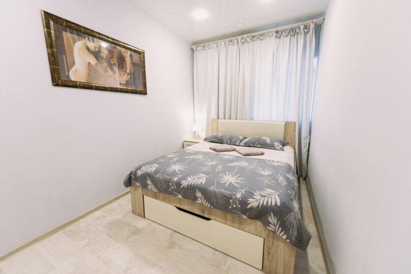 Двухместный номер с 1 кроватью №5, Пограничная улица, 6А, Владивосток - Фотография 8