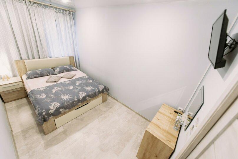 Двухместный номер с 1 кроватью №5, Пограничная улица, 6А, Владивосток - Фотография 10