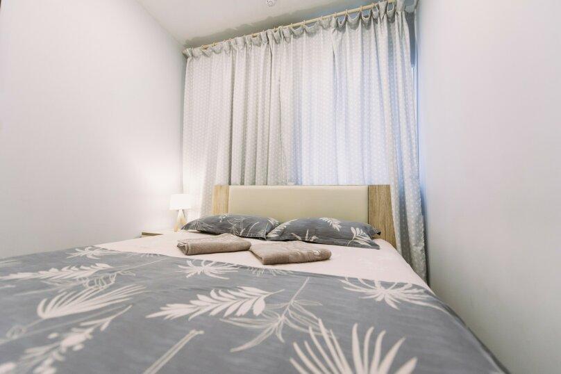 Двухместный номер с 1 кроватью №5, Пограничная улица, 6А, Владивосток - Фотография 11