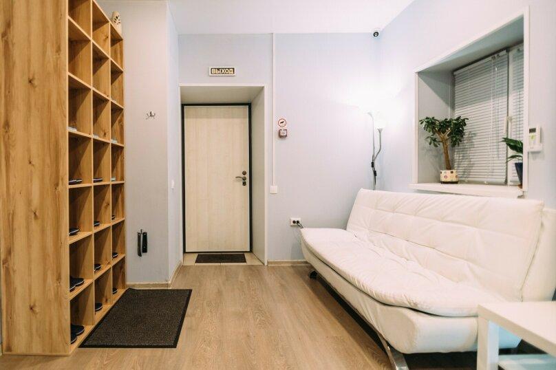 """Хостел """"Luna hostel & rooms"""", Пограничная улица, 6А на 7 номеров - Фотография 8"""