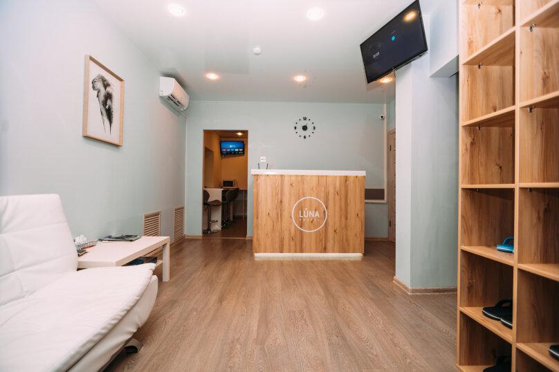 """Хостел """"Luna hostel & rooms"""", Пограничная улица, 6А на 7 номеров - Фотография 10"""