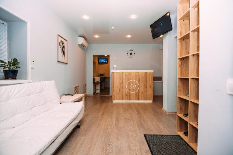 """Хостел """"Luna hostel & rooms"""", Пограничная улица, 6А на 7 номеров - Фотография 11"""