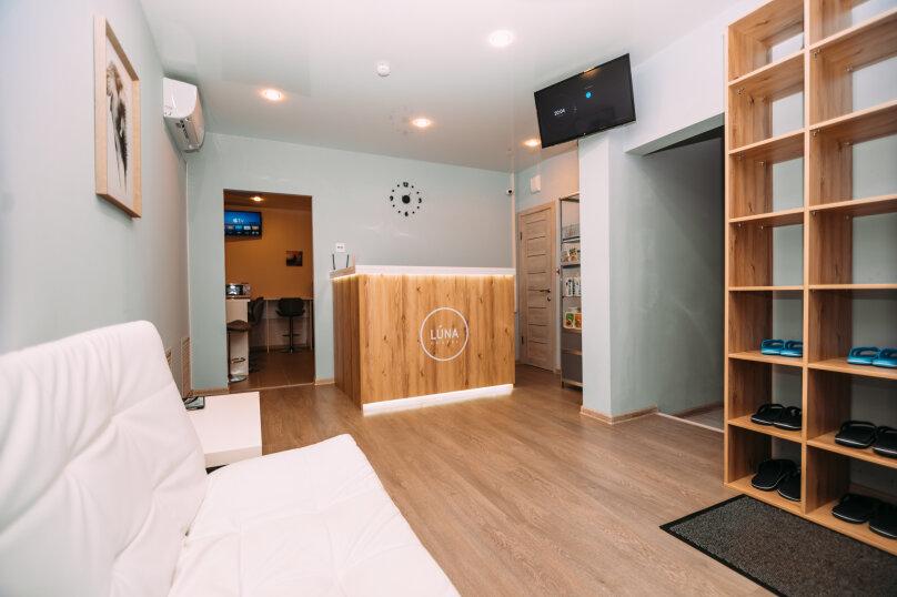 """Хостел """"Luna hostel & rooms"""", Пограничная улица, 6А на 7 номеров - Фотография 12"""
