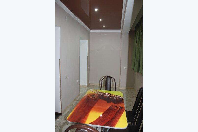 2-комн. квартира, 55 кв.м. на 5 человек, улица Абазгаа, 41/1, Гагра - Фотография 4